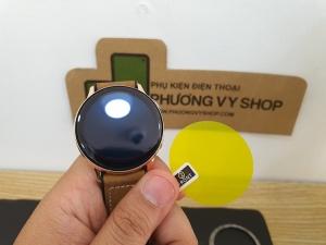 Dán màn hình dẻo vàng Galaxy Active 2 (40mm-44mm)